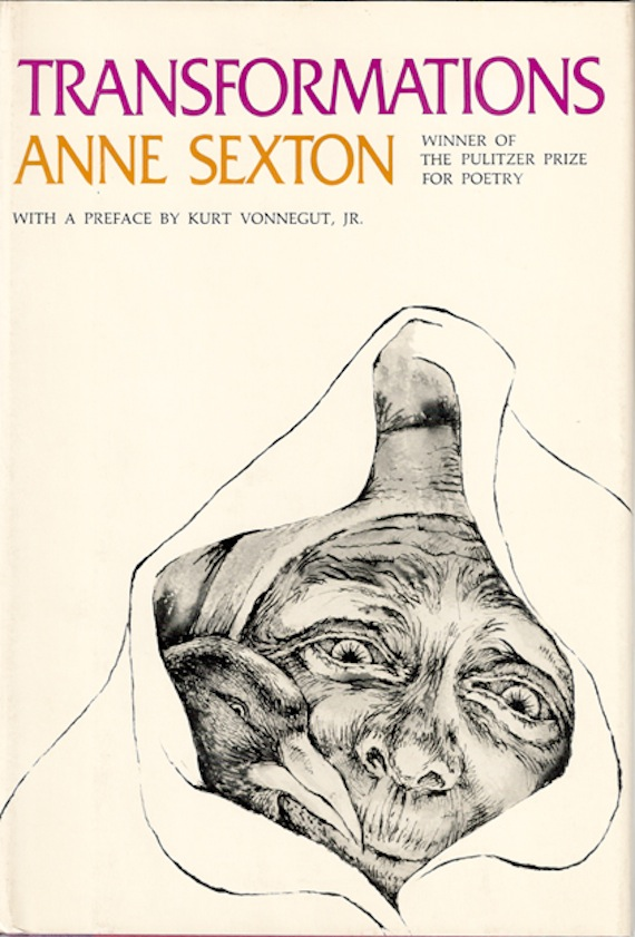 the life of anne sexton essay