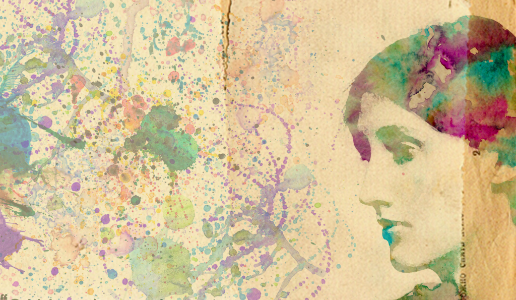 PoMo No Mo': What Virginia Woolf Teaches Us About How to Write Today