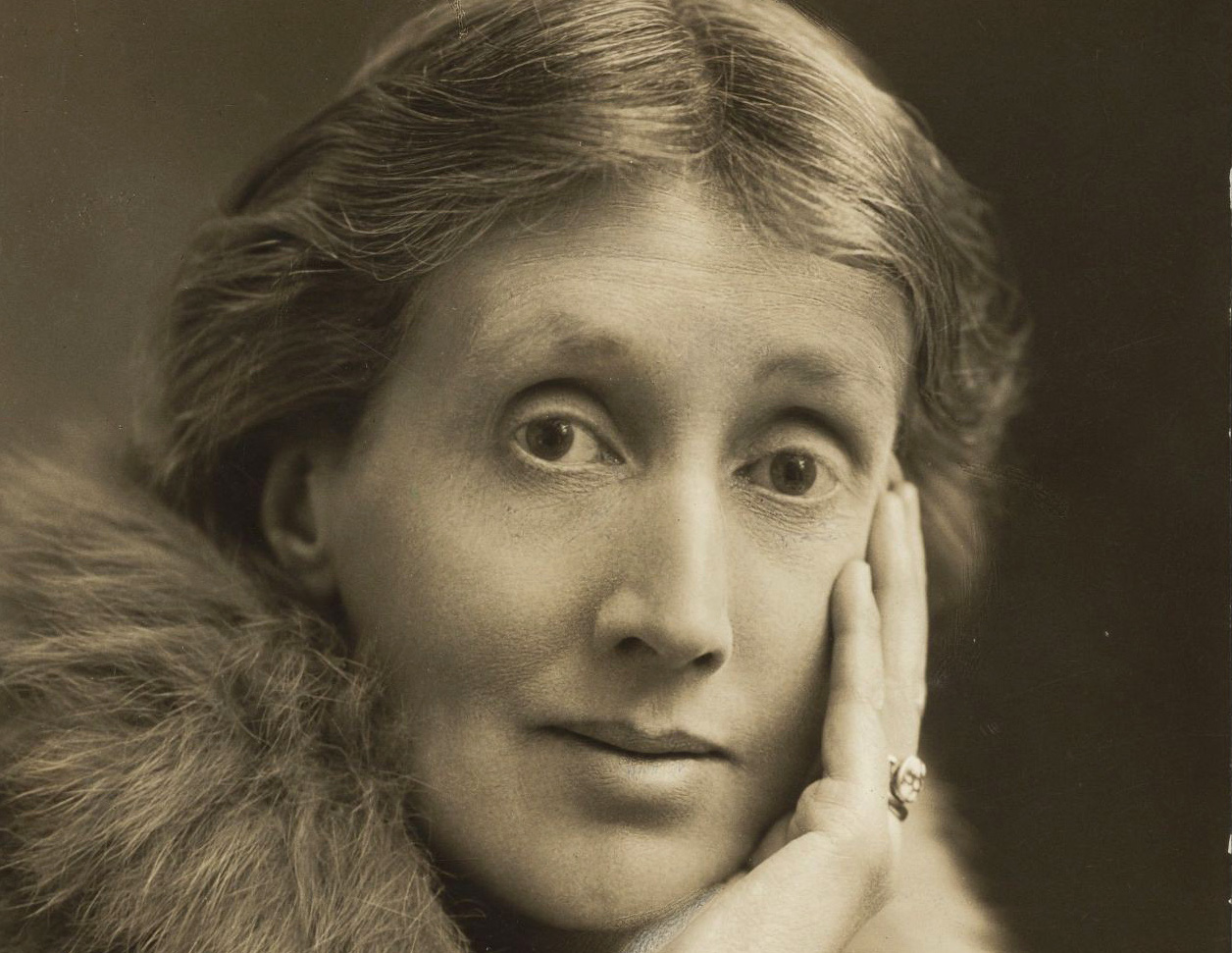 Ten Things You (Probably) Didn't Know About Virginia Woolf