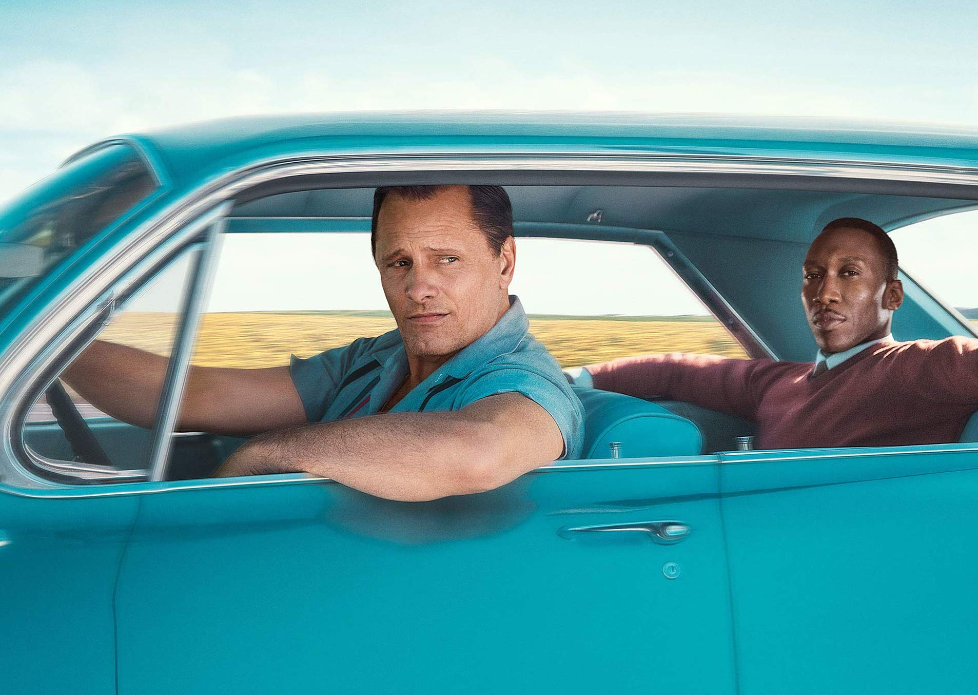 Feelin' Good: What 'Green Book' Got Wrong and 'Period' Gets Right