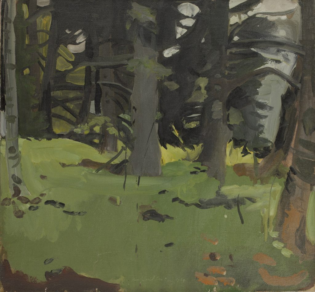 Fairfield Porter: Artist, Writer, Heretic - The Millions