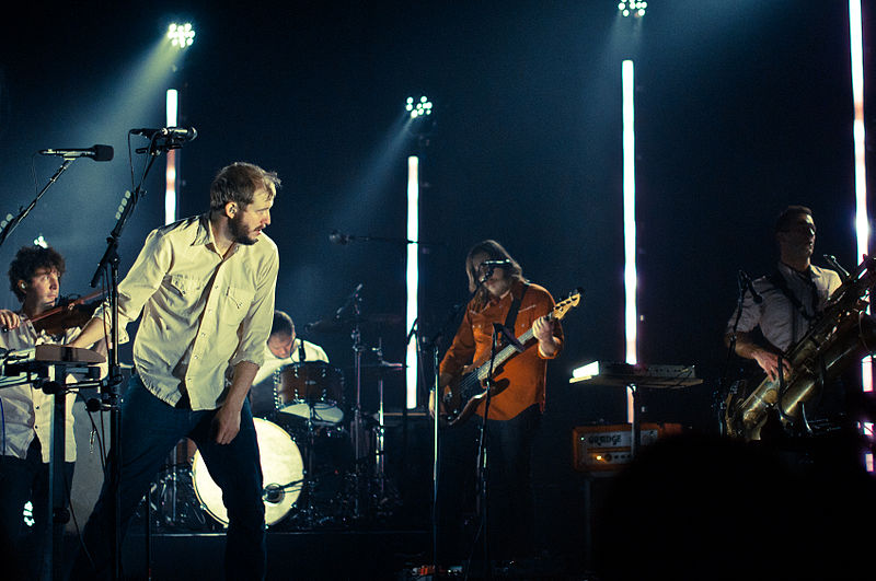 The Time I Opened for Bon Iver: On Allowing Failure to Flourish