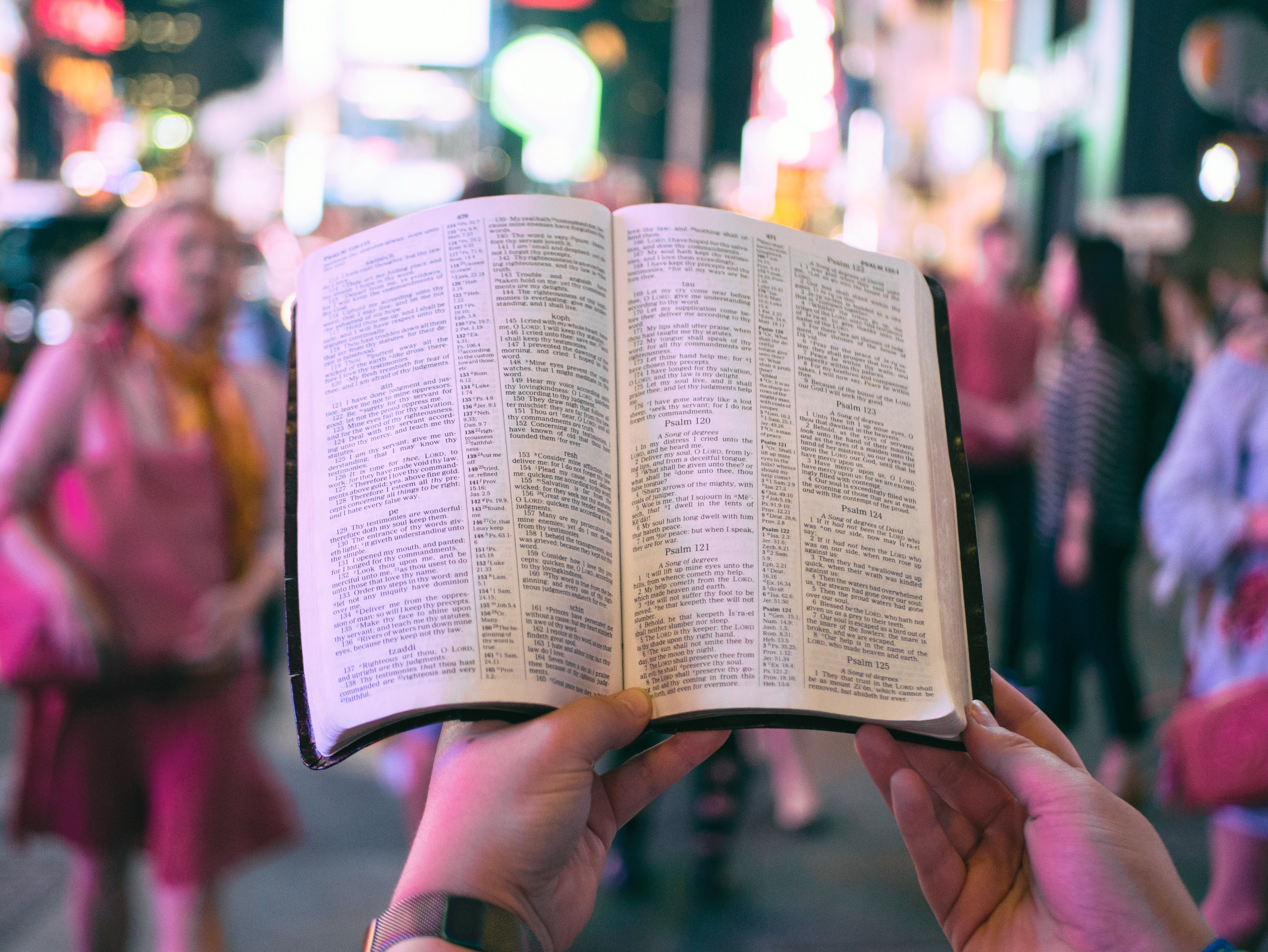 Judging God: Rereading Job for the First Time
