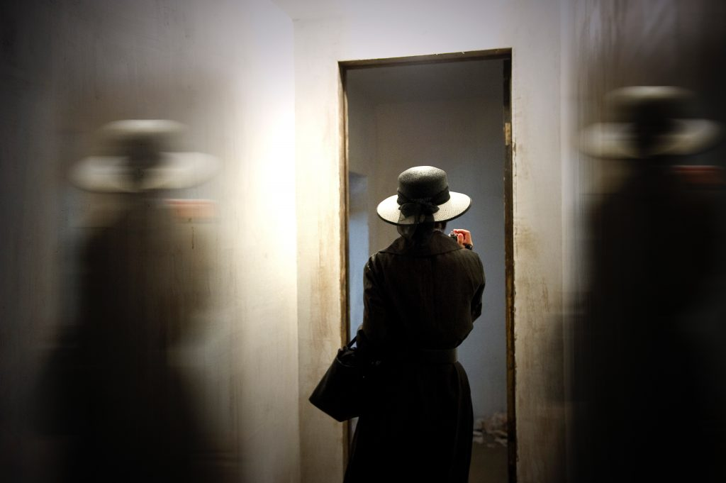 Ten Haunting Ghost Stories for Halloween (and the Rest of the Year, Too)