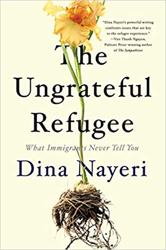 The Refugee's Story with Dina Nayeri