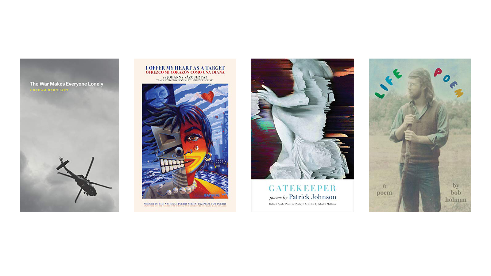Must Read Poetry December 2019 The Millions
