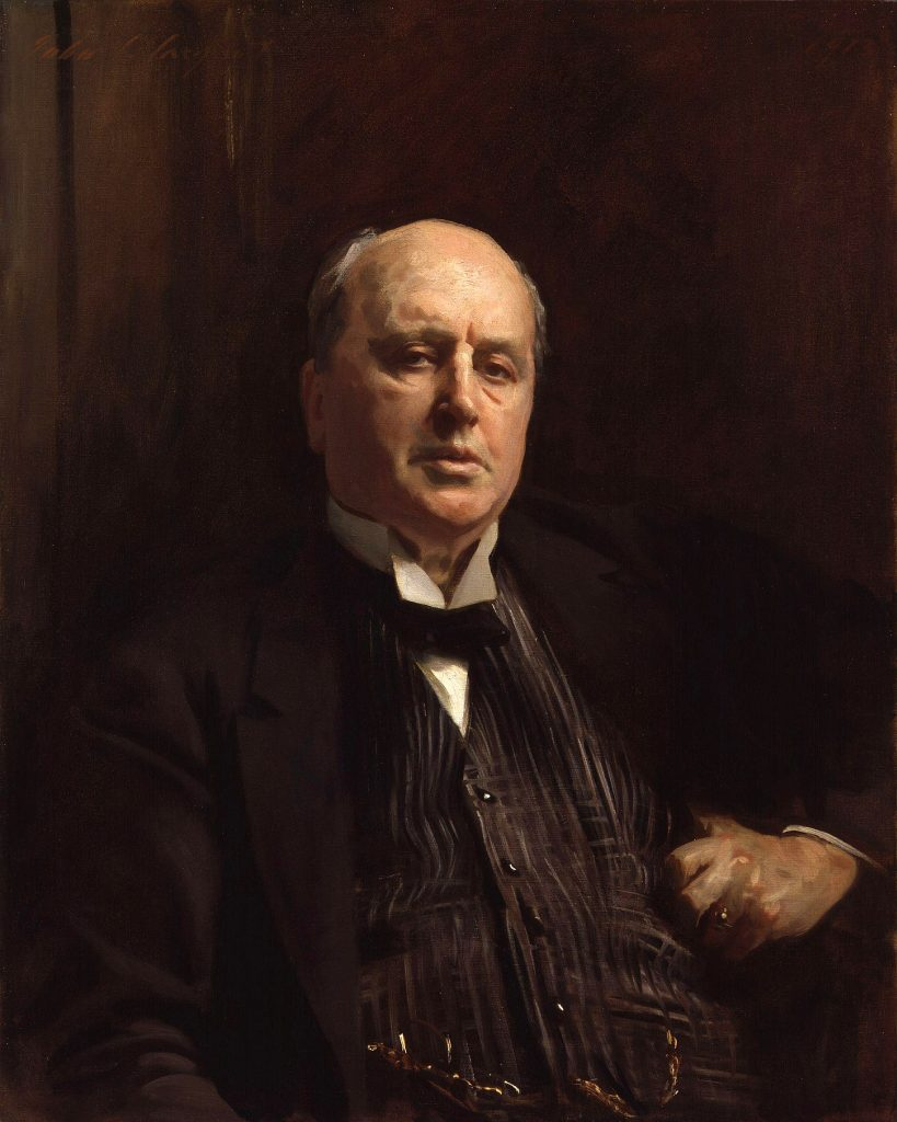 The Best of Henry James - The Millions